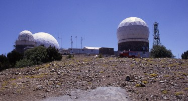 UK_radar_facility_Cyprus_mountain_Olympos