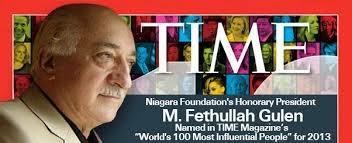 Τουρκία Φετουλάχ Γκιουλέν