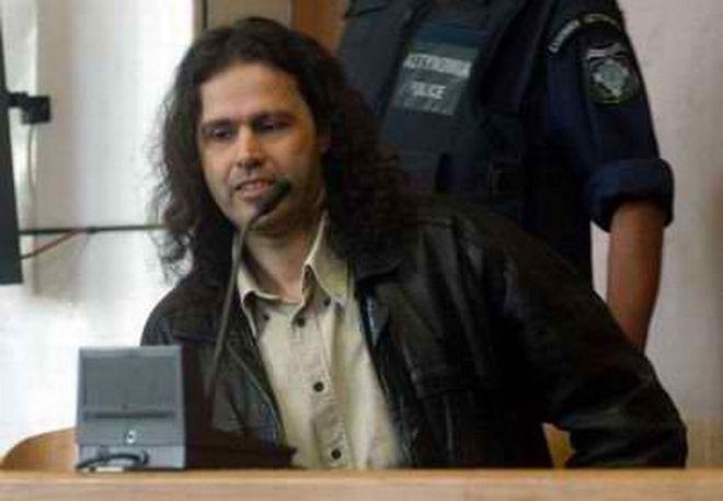 "ksiros04072012 ""Επεσαν οι μάσκες του Σύριζα …Ζητά την αποφυλάκιση του Τρομοκράτη Εκτελεστή της 17Ν Σάββα Ξηρού !"