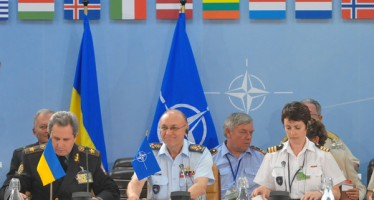 Military Committee in Chiefs of Staff Session + Ukraine