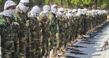 Somalia's al-Shabab celebrates Eid al-Adha