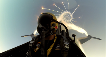TuAF-F-16-Solo