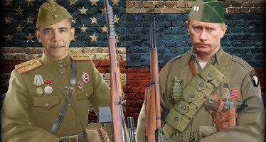Barack-Obama-and-Vladimir-Putin-in-the-Army-85733