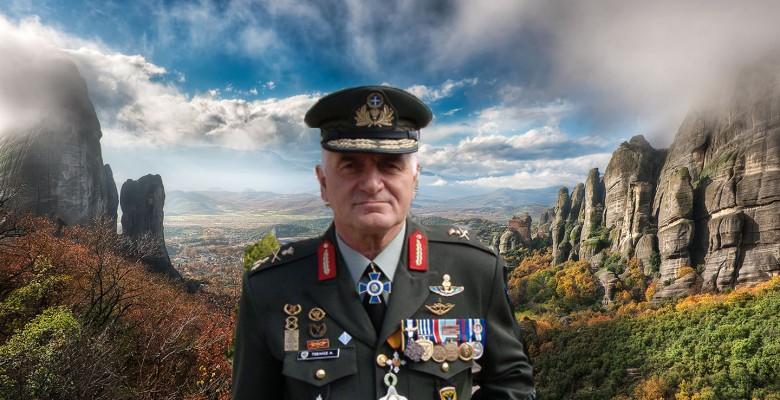 Ο Καταδρομέας Επίτιμος Α/ΓΕΣ Στρατηγός Τσέλιος ξεσπά …Δεν ανέχομαι την απαξίωση του Έλληνα Μαχητή!