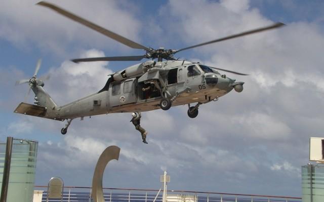 Navy-medevac