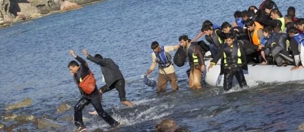 Αποτέλεσμα εικόνας για Δήμαρχος Λέσβου:Τραγική η κατάσταση στο νησί