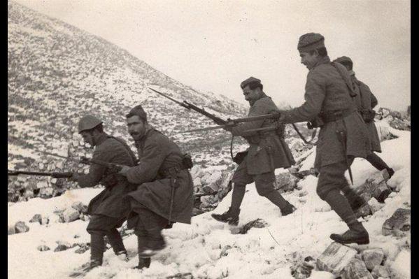 Αποτέλεσμα εικόνας για ΟΙ ΒΕΤΕΡΑΝΟΙ ΜΑΣ...! ΤΟΥ 1940