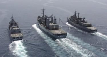 Greek-Ship