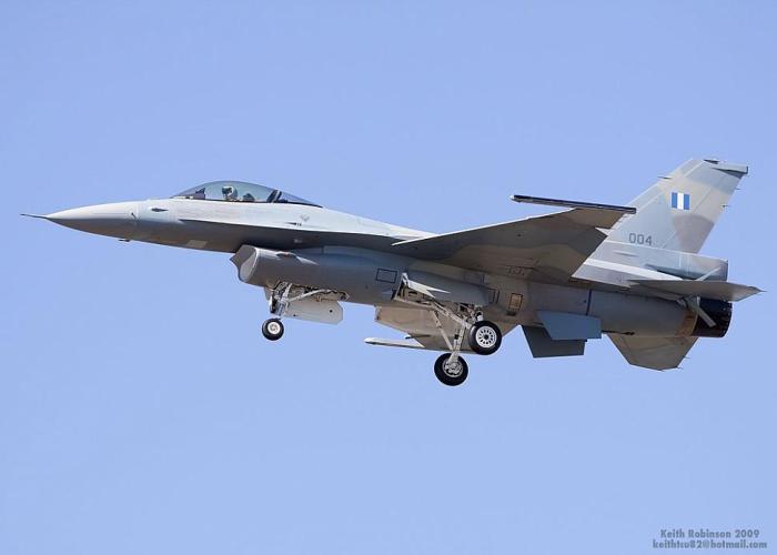Αναχώρησαν από τη Βάση του Αράξου τα 4 F-16 Block 52+ της 336Μ …Για την Πολωνία!