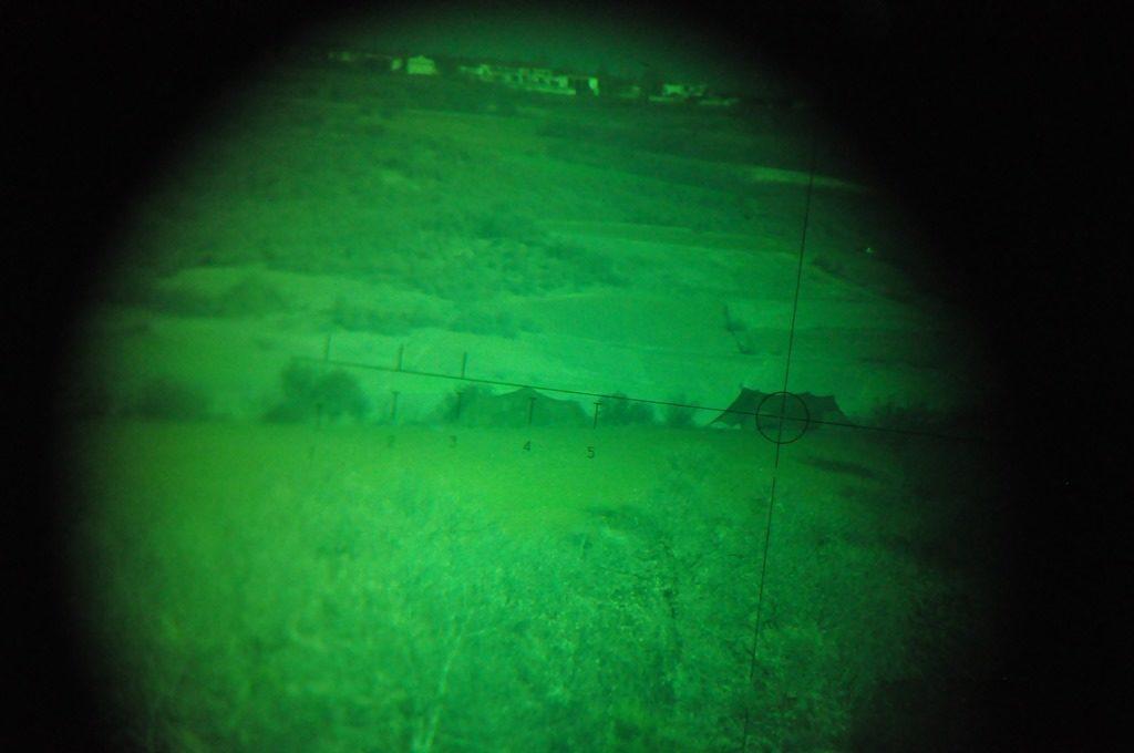 Ο Έβρος δεν πέφτει με τίποτα και οι… Πολεμιστές της «50 Μ/Κ ΤΑΞ» το επαληθεύουν και τη Νύχτα!