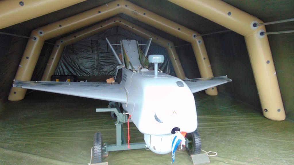 Επιχείρησαν για πρώτη φορά σε Άσκηση & τα «Μη Επανδρωμένα Αεροσκάφη» του Στρατού Ξηράς (φώτο)