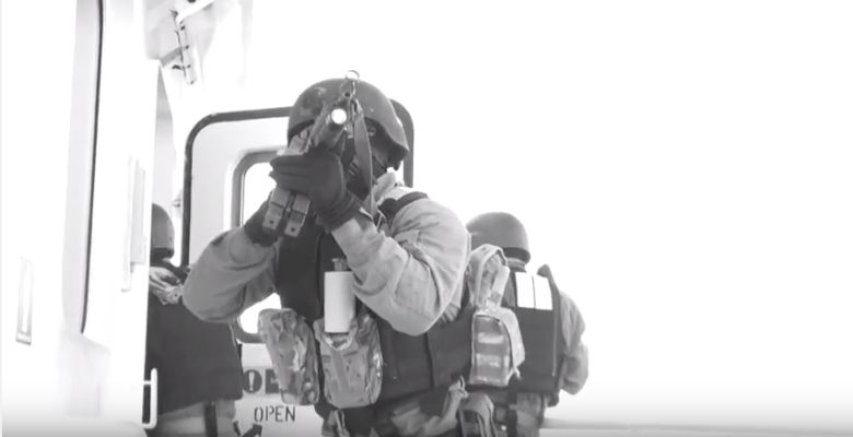 Εντυπωσίασε η «31Η ΜΕΕΔ» της ΠΑ στην Διεθνή Αεροναυτική Άσκηση «ΝΕΜΕΣΙΣ -2016» στην ΑΟΖ της Κύπρου! video)
