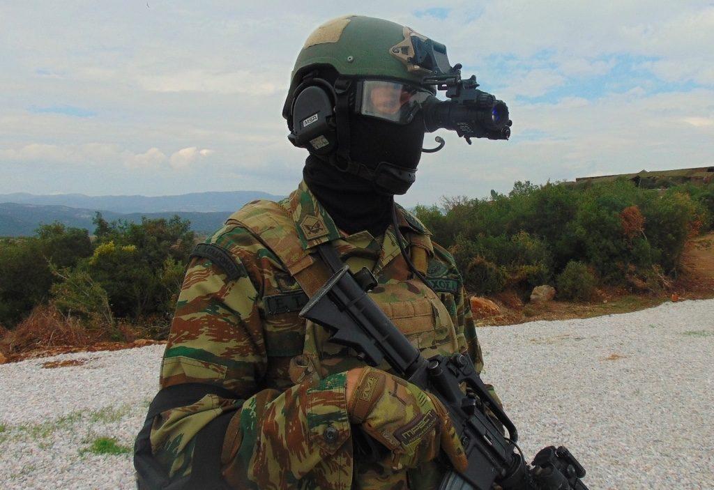 «Δυο στα Δυο» για τα «Λεοντάρια» της 1ΗΣ Στρατιάς …Λέτε να μας Τριτώσει το καλό; «Video»