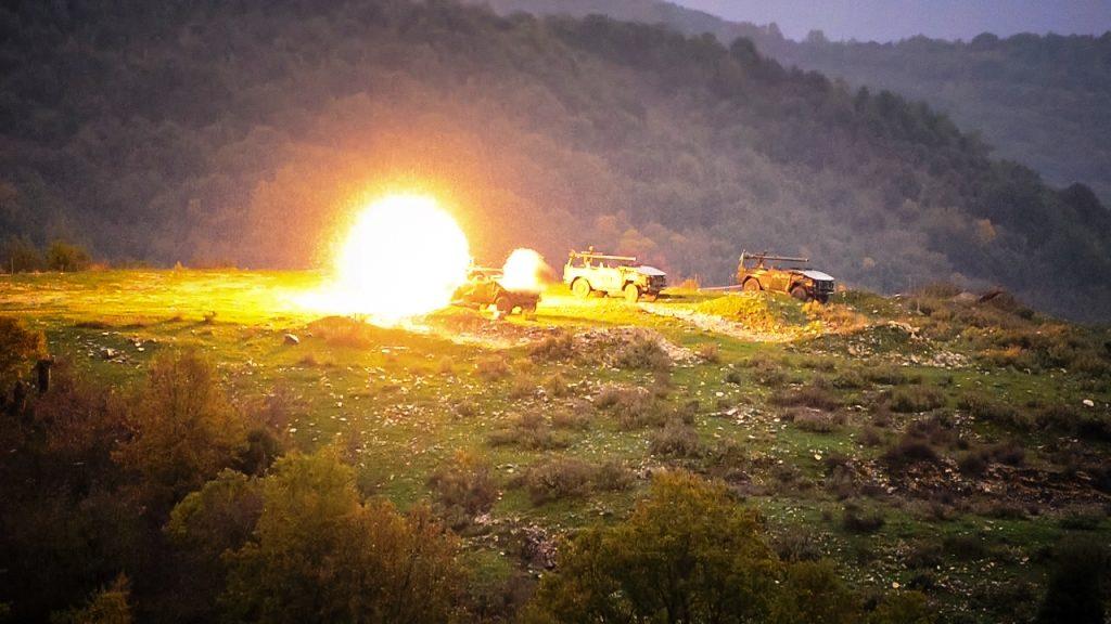 «Φταρνίστηκαν οι Παγουράδες» της 8ης Μ/Π ΤΑΞ…Πούντιασε ο Αλβανός ! (φώτο)