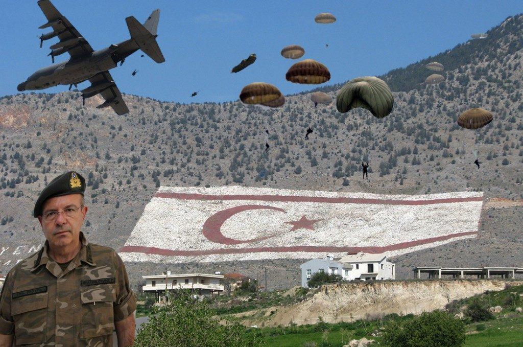Ευχές για την Επιτυχία των Ελληνικών Όπλων από τον Α/ΓΕΕΦ