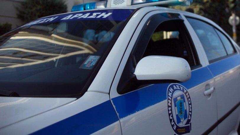 Πυροβολισμοί στο κέντρο της Θεσσαλονίκης 1