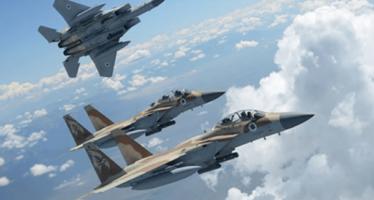 Israel-jets-Cyprus-Gas-News-610x380