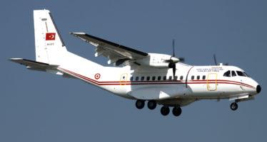 turkish-air-force-cn-235-94-073-77125