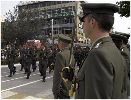 army-parade