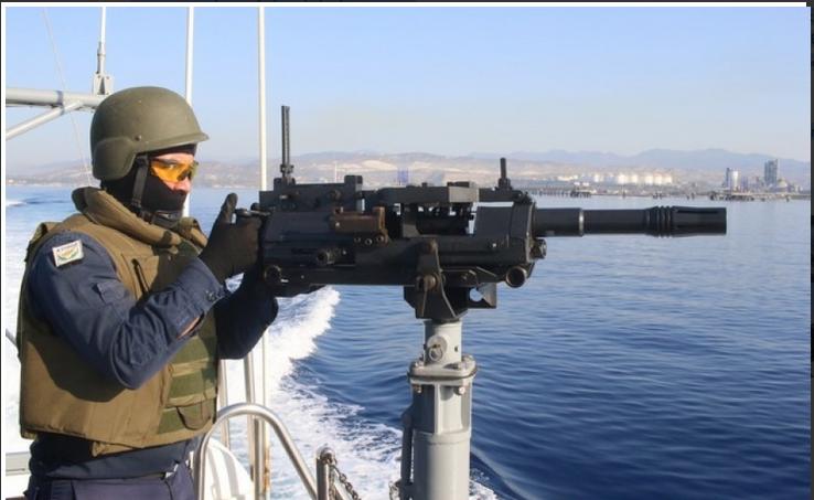 Έβγαλε και τα Πολεμικά της Σκάφη η Κύπρος …Επιθεώρηση απο τον Α/ΓΕΕΦ (video)