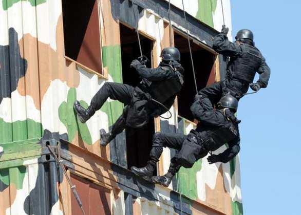 Συναγερμός στις Ειδικές Κυπριακές Δυνάμεις …Εξεδόθη (NAVTEX) ασφαλείας 500μ !