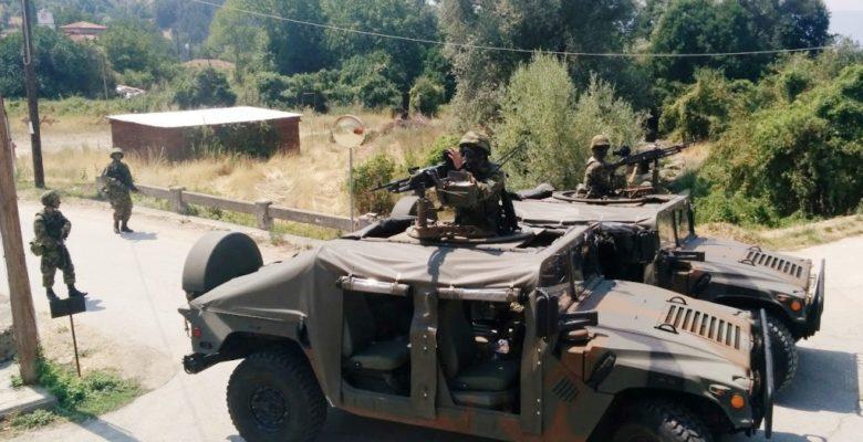 Βγήκαν Παγανιά στα Βόρεια Σύνορα μας τα… Κομάντα της ΙΗΣ Μεραρχίας Πεζικού! (φωτό)