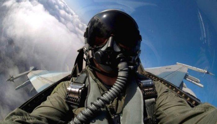 Στα Όρια του FIR «μπλόκαραν » τα Τούρκικα F-16 …Οι Άσσοι των Αιθέρων!