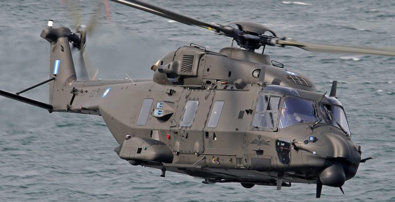 Απίστευτες Αποστολές για τα ΝΗ-90 και CH-47D (Chinook)…Στα Όρια κινούνται τα Ε/Π της Α.Σ