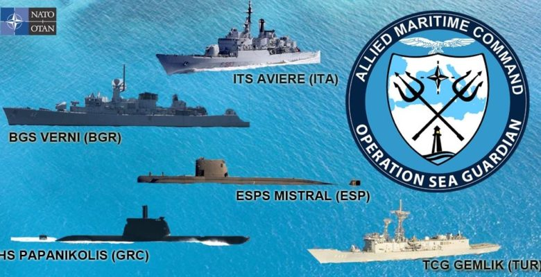 Έβγαζε μάτια το Υ/Β «ΠΑΠΑΝΙΚΟΛΗΣ» του ΠΝ στην Επιχείρηση ανοιχτά της Λιβύης!
