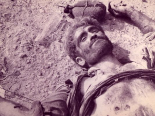 H Μάχη του Αχυρώνα στο Λιόπετρι…2 Σεπτ. του 1958! (Ντοκουμέντα και νέες άγνωστες Πτυχές)