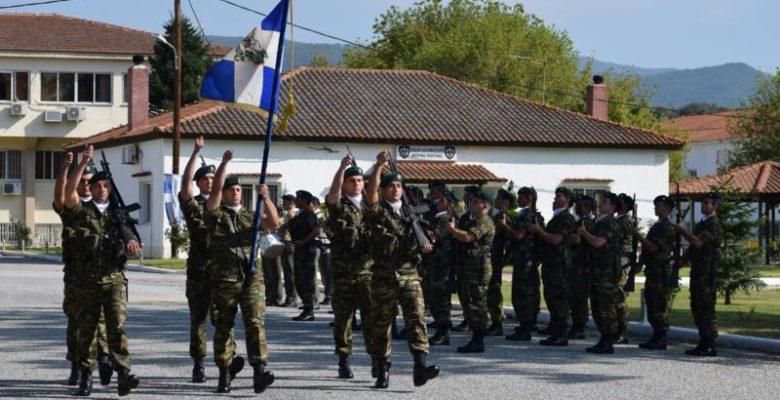Εκδήλωση για τα 60 Χρόνια της 1ης Ταξιαρχίας Καταδρομών – Αλεξιπτωτιστών