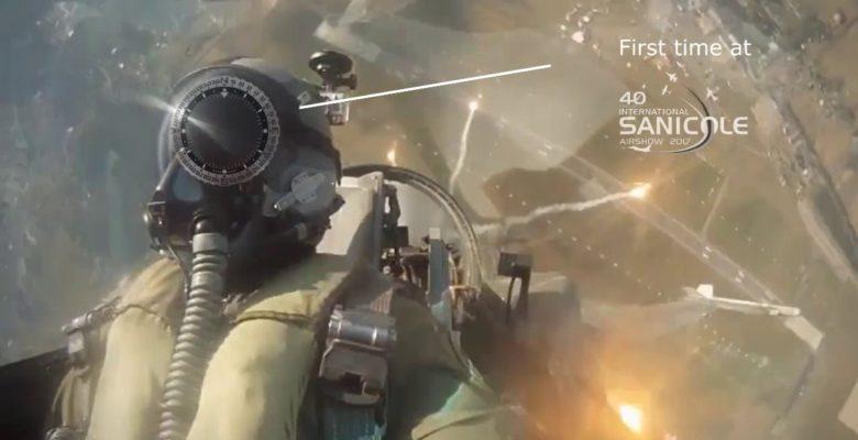 250 χιλ. Βέλγοι και Ευρωπαίοι …Υποκλίθηκαν στο F-16 «ΖΕΥΣ» της Ελλάδος ! (video)