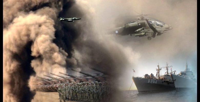 Κατεβάζουν το Ύψωμα :Απο το πρωί Σφυροκοπούν το Π.Β του Αετού…Μαχητικά ,Ελικόπτερα και Άρματα!