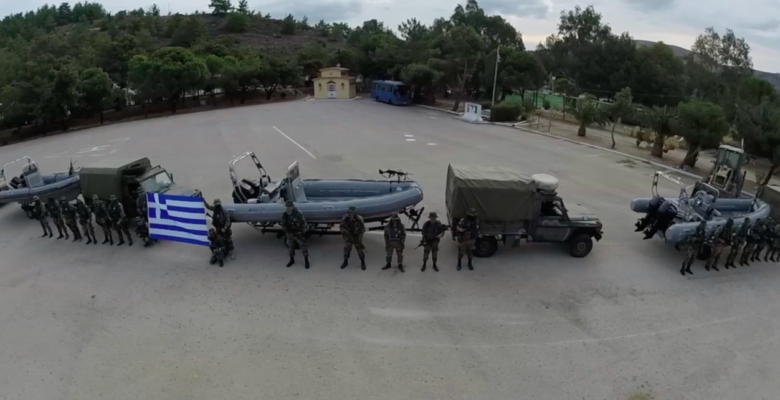 H Δύναμης Άμεσης Επέμβασης της 96 ΑΔΤΕ σε …Άμεση Ενεργοποίηση! (video)