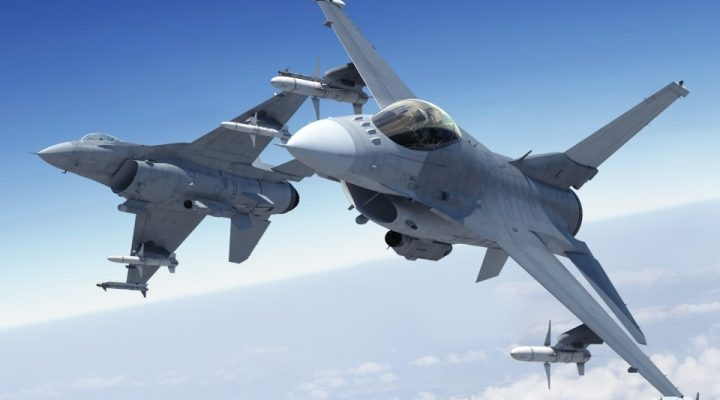 Τι αναφέρει το ΓΕΕΘΑ …Για την Αναβάθμιση των F-16 σε (viper)