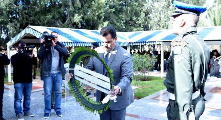 Αναβάθμιση των Αμυντικών Σχέσεων με την Ελλάδα …Ανακοίνωσε ο ΥΠΑΜ της Κύπρου!