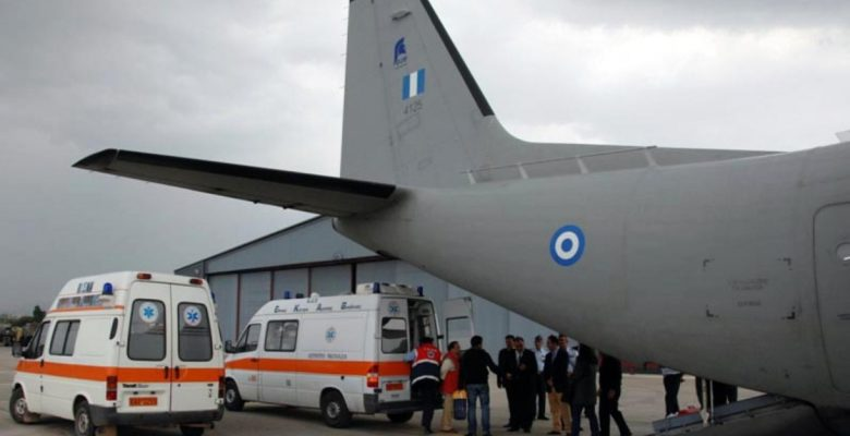 To «Ίδρυμα Νιάρχος» δωρίζει Αεροσκάφη για Αεροδιακομιδές …Ανάσα για τα C-130!