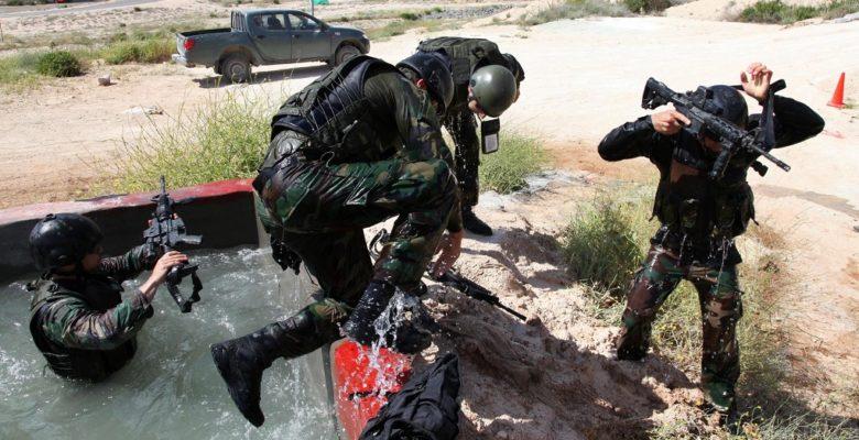 Ρεαλιστική εκπαίδευση σε Τακτικές Μάχης ,Επεμβάσεων και Συλλήψεων …Στα Στελέχη της ΕΛ.ΑΣ της Κρήτης!