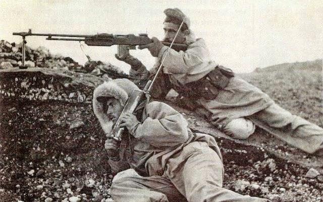 Η μάχη της Κόνιτσας: 70 έτη από το δραματικό 1947…Ένα άγνωστο έπος