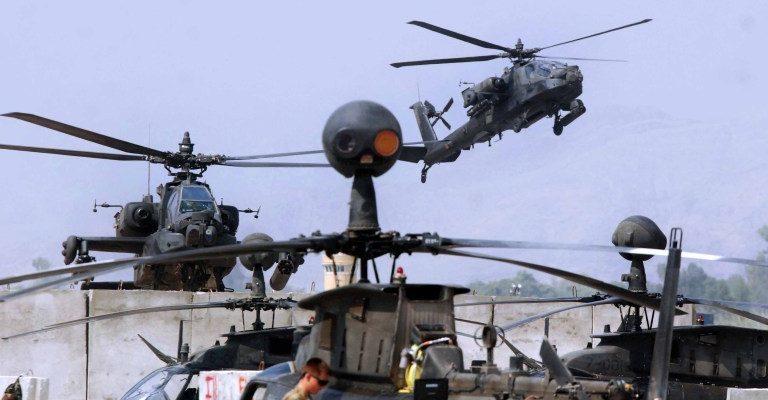 Θα παραλάβει η Α.Σ τελικά τα 70 Ε/Π «OH-58D Kiowa» …Που είναι & τα «μάτια των Απάτσι;»