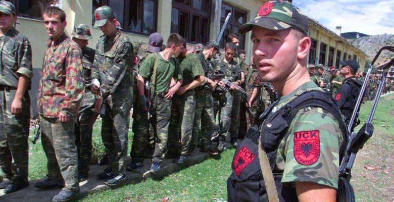 Με ξυπόλητους Τυφεκιοφόρους μας απειλεί ο Έντι Ράμα… Ενώ Λιποτακτούν Αξιωματικοί και Οπλίτες του Αλβανικού Στρατού! (Αποκαλυπτικοί οι διάλογοι Υπουργών)