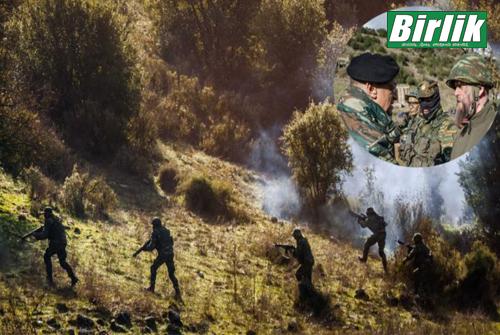 Ακόμη και οι Τούρκοι τρόμαξαν με τους …»Τζιχαντιστές» της Ηπείρου !