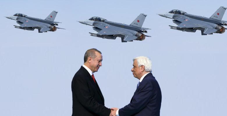 Επισήμανση των Γερμανών :Ότι και να δώσετε στον Ερντογάν …Αυτός θα ζητήσει περισσότερα!