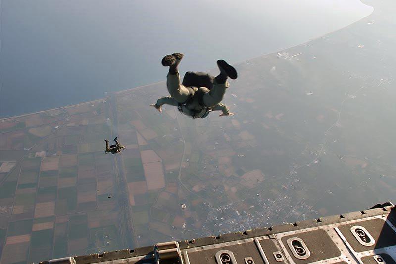 Super Puma και Κομάντο της «31ΜΕΕΔ» της ΠΑ …Σε ετοιμότητα για νέα Επιχείρηση παραλαβής τραυματία από τον Όλυμπο!