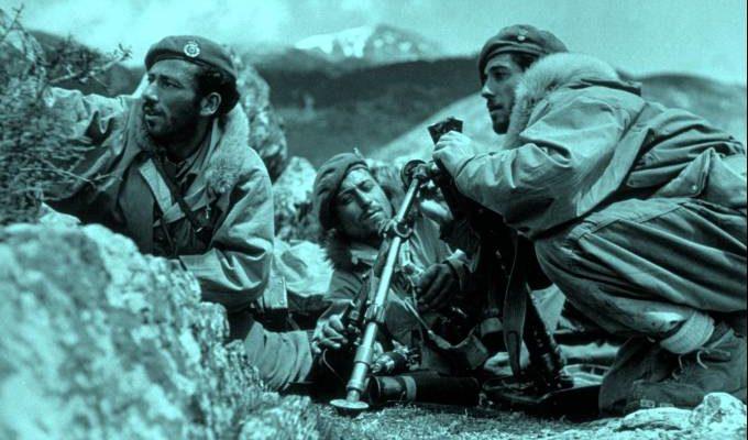 Τιμήθηκαν οι Πεσόντες στη Θρυλική Μάχη της Κονίτσης …Από την ΕΑΑΣ!