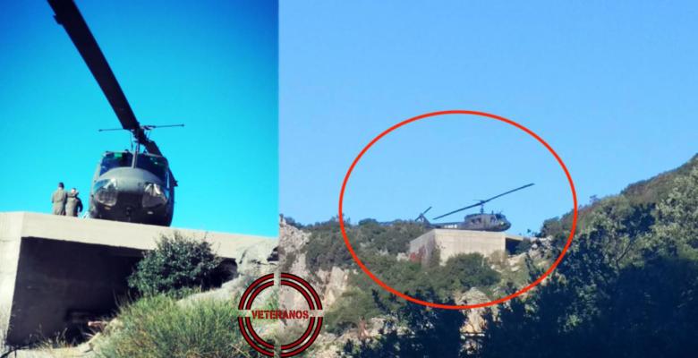 Κύριε των Δυνάμεων: Δείτε που κατέβασε το «Ε/Π Χιούι» ο Αθεόφοβος … Στο Περιβόλι της Παναγιάς! (φωτό)