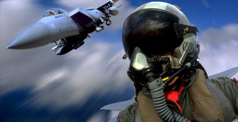 Οι Μαχητές της 492D «Fighter Squadron» μας έρχονται με μια Ντουζίνα F-15E στην Ανδραβίδα!