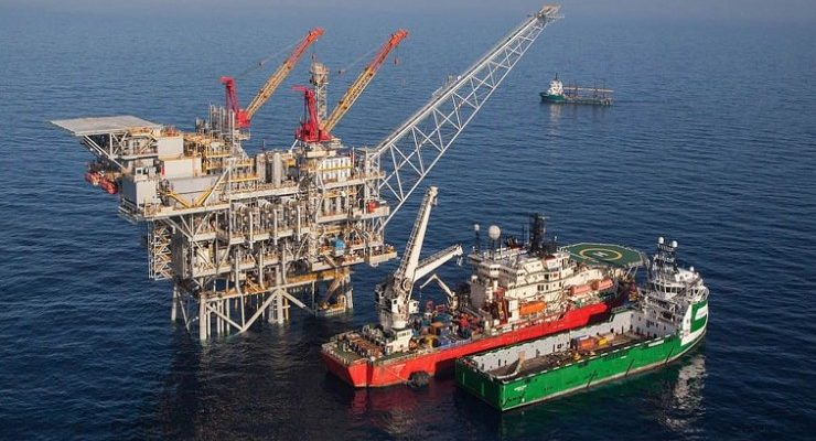 Παιχνίδια ανταγωνιστών στην Κυπριακή ΑΟΖ…Έρχεται η «ExxonMobil» του Αμερικανού ΥΠΕΞ!