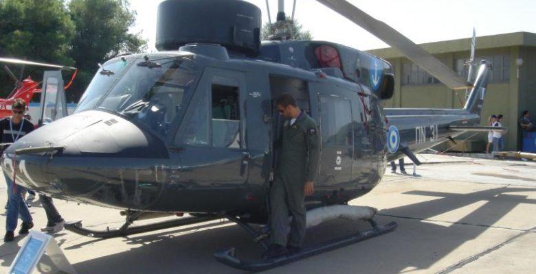 Το τερμάτισαν οι «Τεχνιταράδες στο 307 ΠΕΒ»…Έτοιμο και το 4ο Ε/Π το ΠΝ-30 μετά από (Overhaul)..