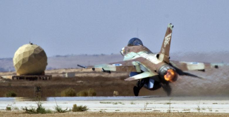 ΟΙ Ισραηλινοί έστειλαν Μαχητικά στη Κύπρο μετά τις πτήσεις των Τούρκικων F-16…Αφού δεν στέλνουμε εμείς!